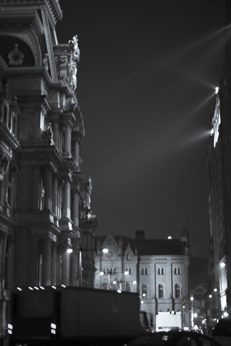 City Hall, Philadelphia 2013