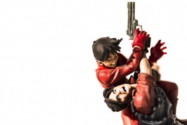 Akira Miniature  on Flickr.
