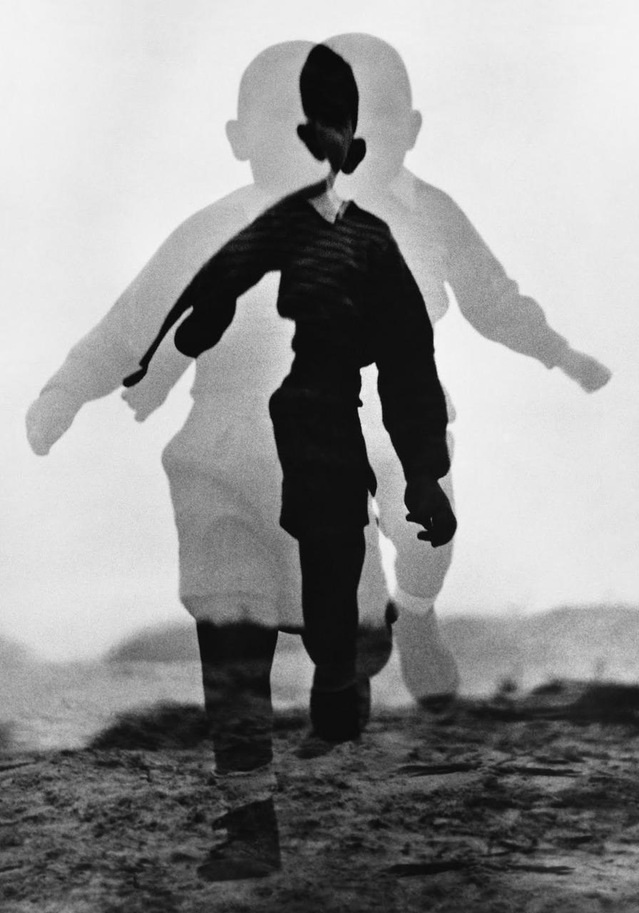 "luzfosca :      German Lorca     Menino, 1950s-1960s     From ""German Lorca: Olhar Imaginário"""