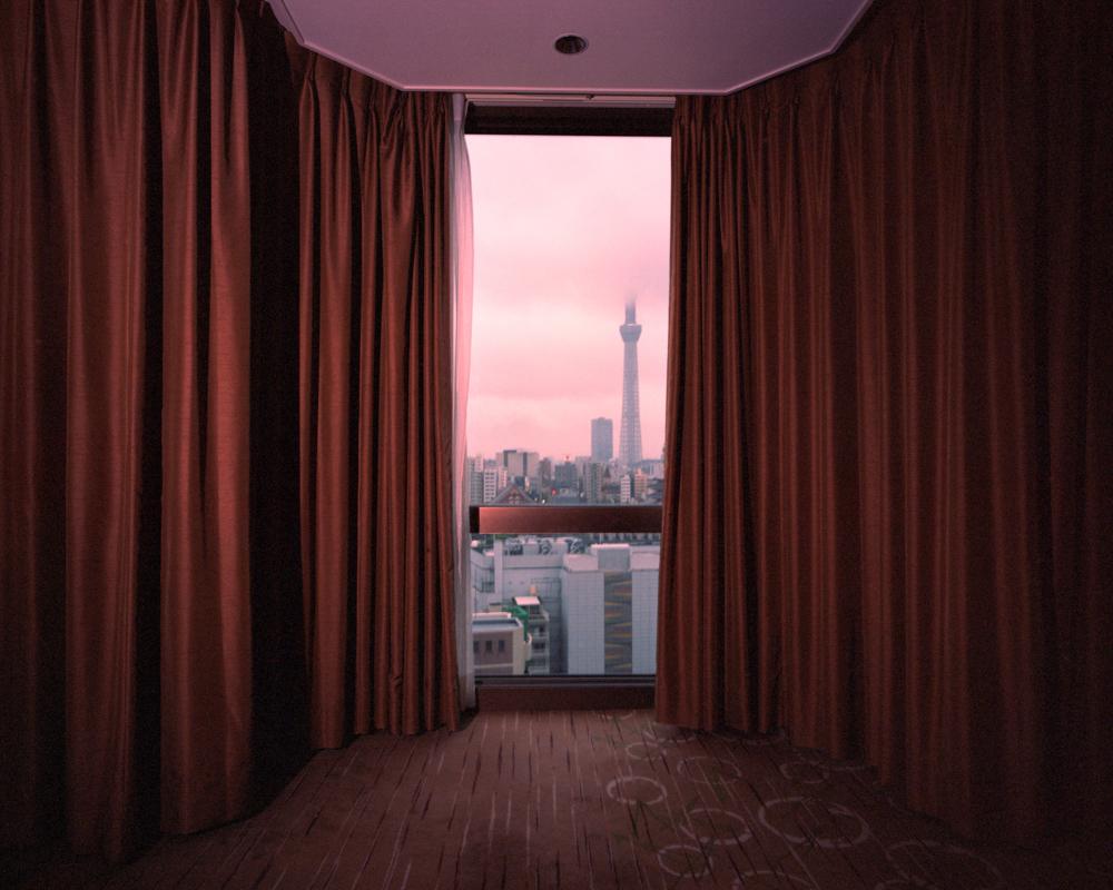 Asakusa View - Japan 2015