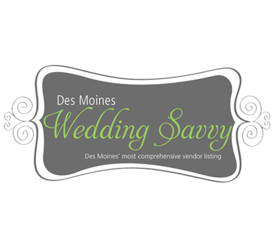 Des Moines Wedding Savvy | AJCreative