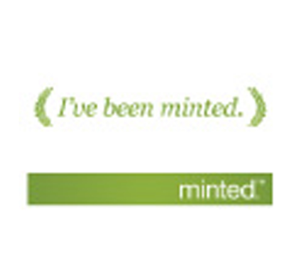 Minted | AJCreative