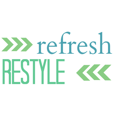 RefreshRestyle | AJCreative