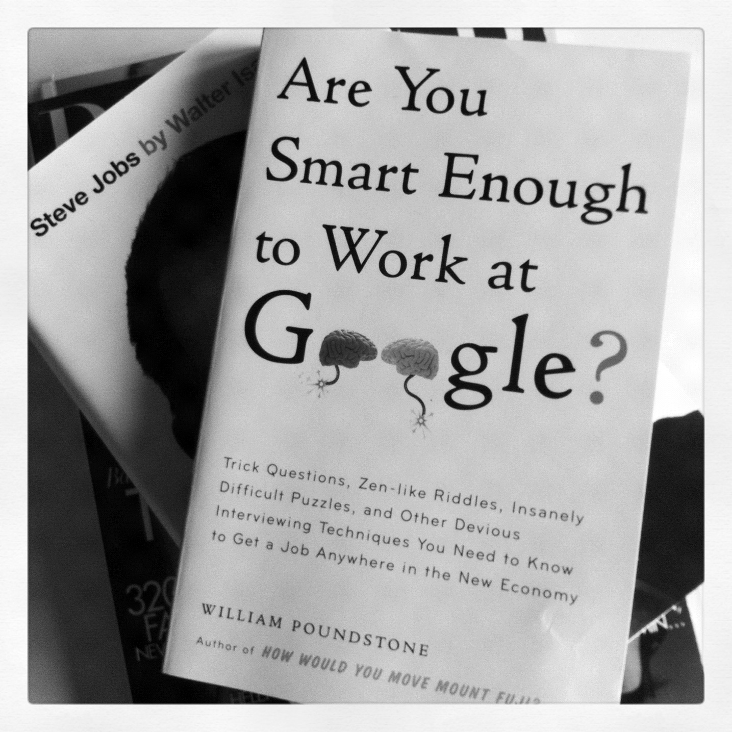 working at google