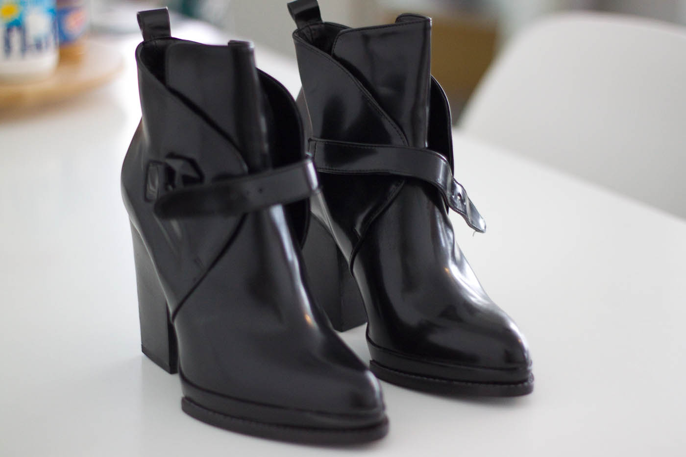 The perfect pair of boots for fall — The FashionCloud