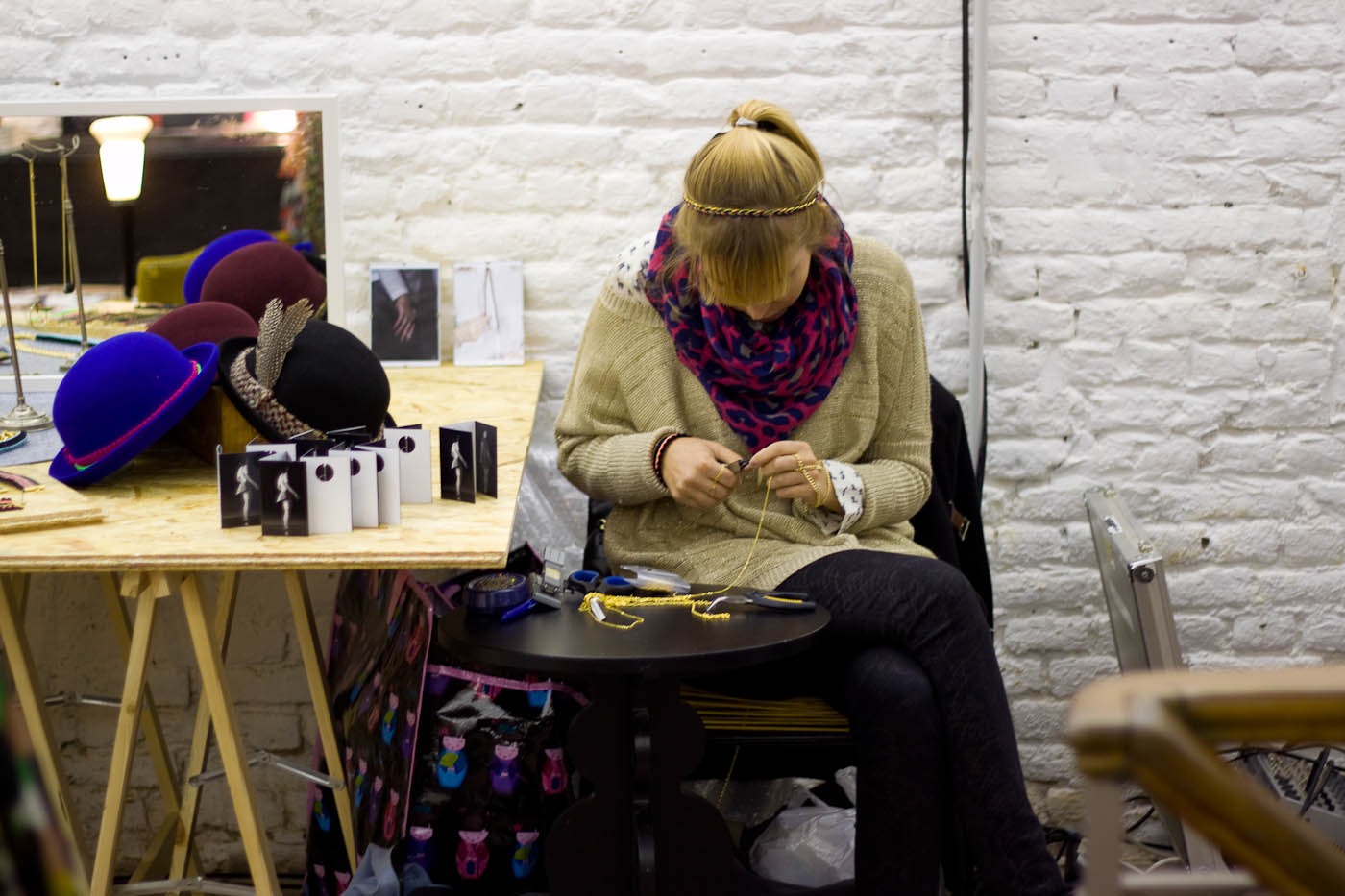 Sunday in brussels part 2 the fashioncloud for Bd du jardin botanique 50 bruxelles