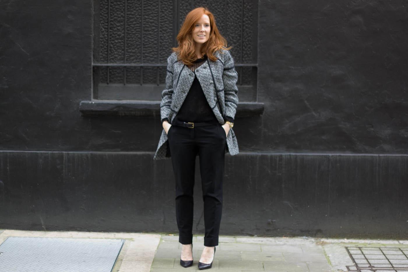 brigitte bardot coat