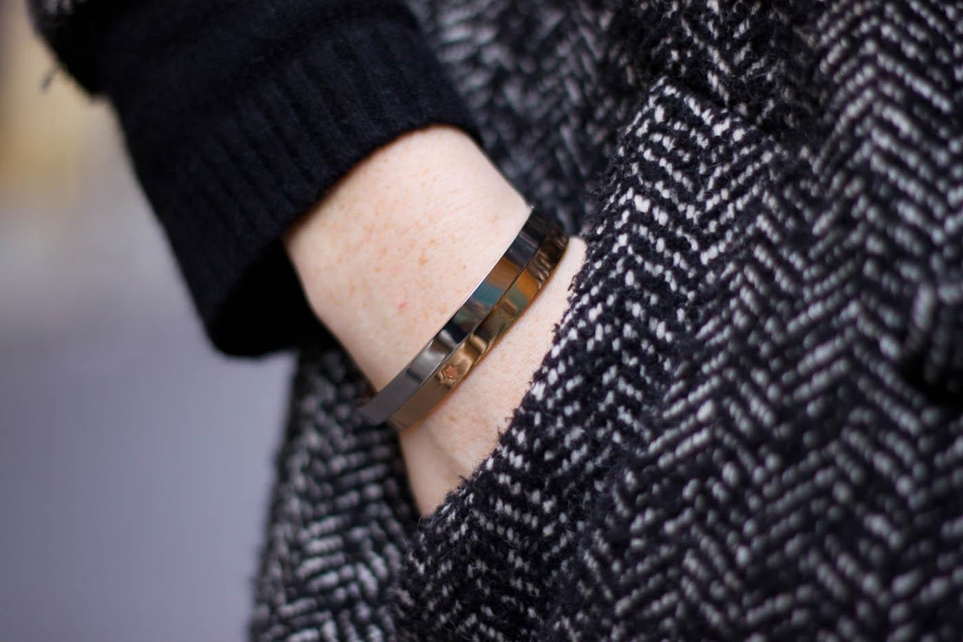 ZAG bracelets