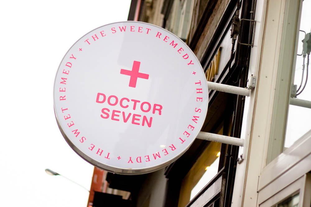 doctor seven