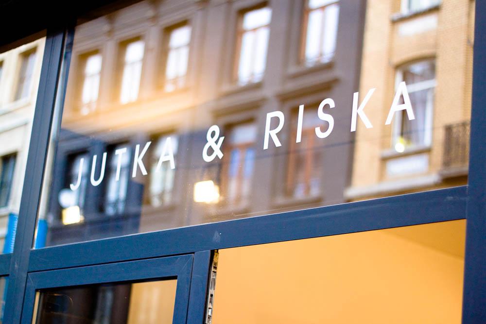 Jutka & Riska