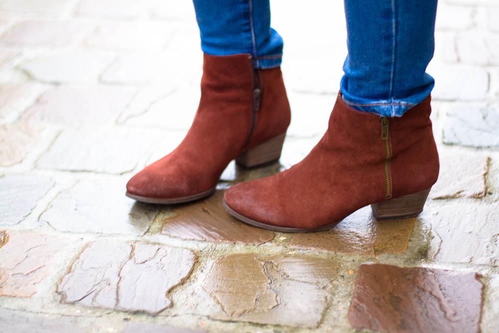 georgia rose boots