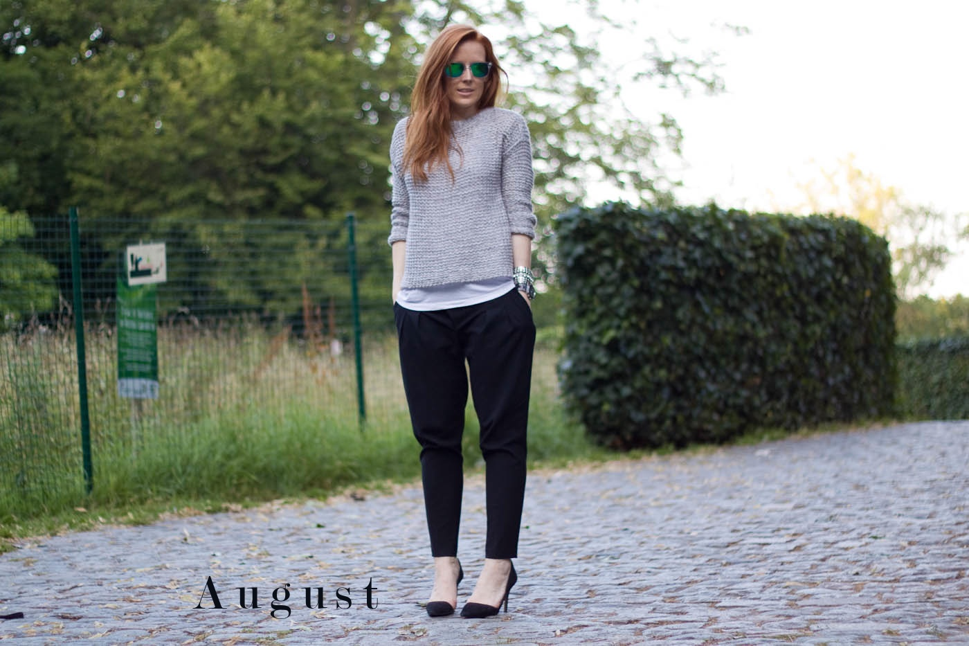 August TFC outfit