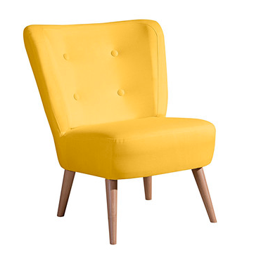 Neele Cocktail Chair Yellow by Max Winzer.png