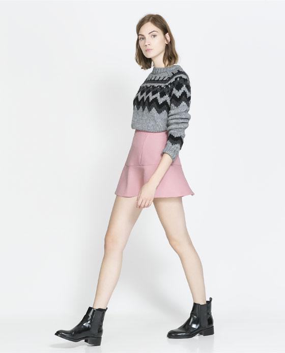 pink zara skirt.jpg