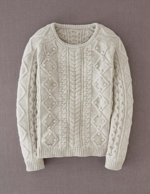 Cable boden jumper