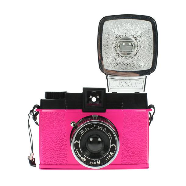 Diana Lomography camera