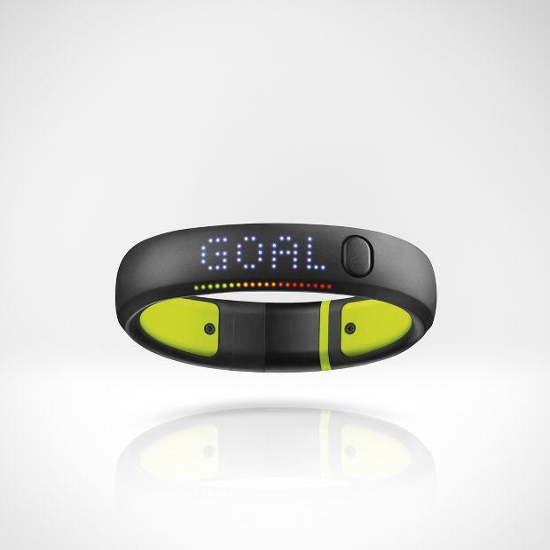 Nike+ Fuel band