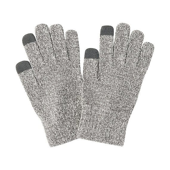 Uniqlo heattech touchscreen gloves
