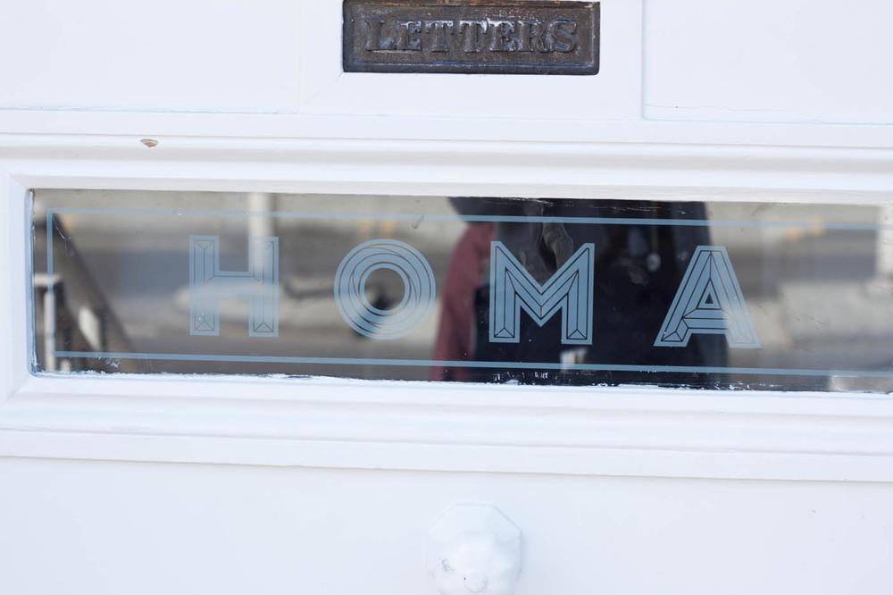 Homa London