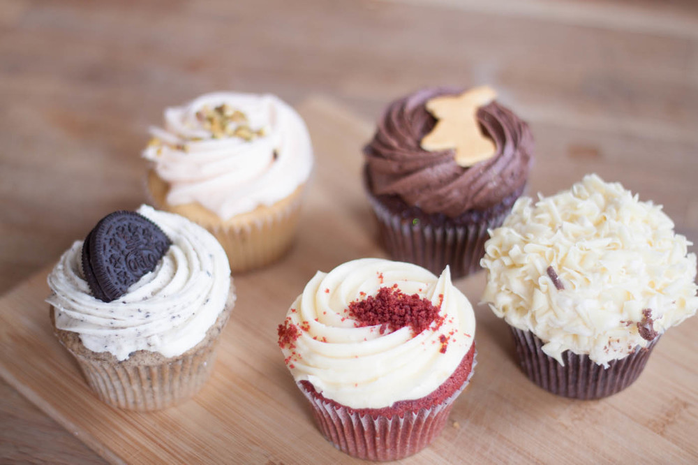 Lolas cupcakes