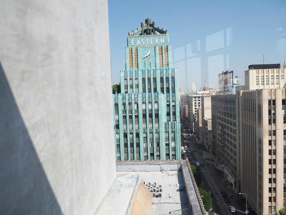 LA ace hotel