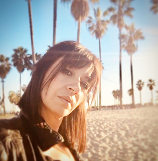 Hey... 🌴🌊 i Love you LA  #lovela #venice #losangeles #selfie #portrait