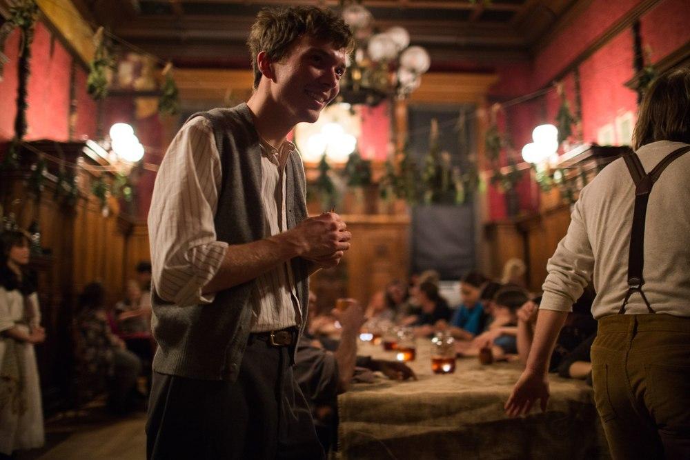 Atticus (Robert Stevenson)