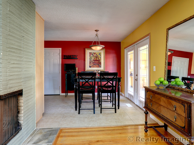 Our NEW listing: Remodeled 1960's ranch