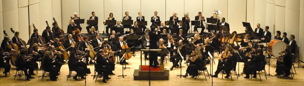 Lake Forest Symphony