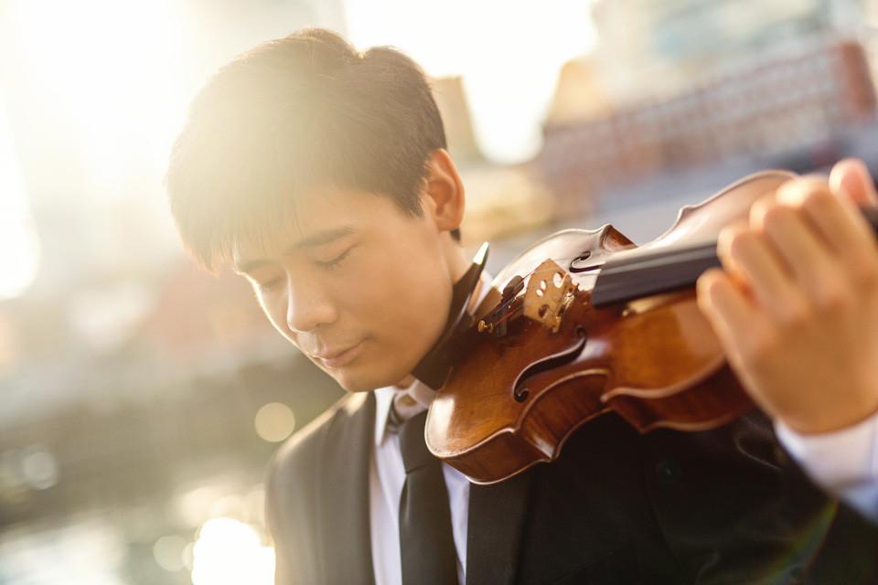 Angelo Yu