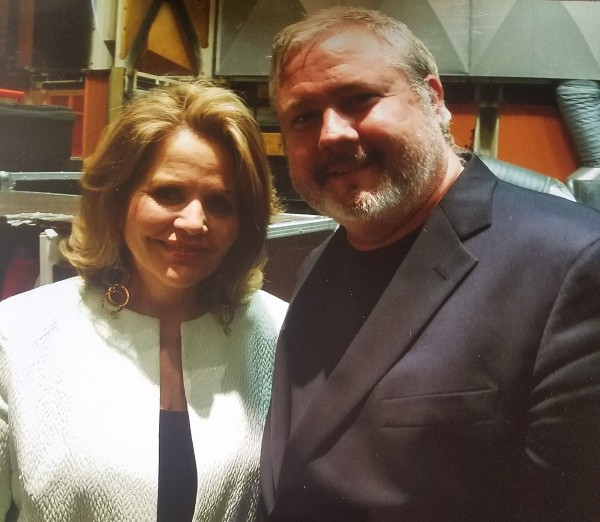 Paul Beck & Renee Fleming