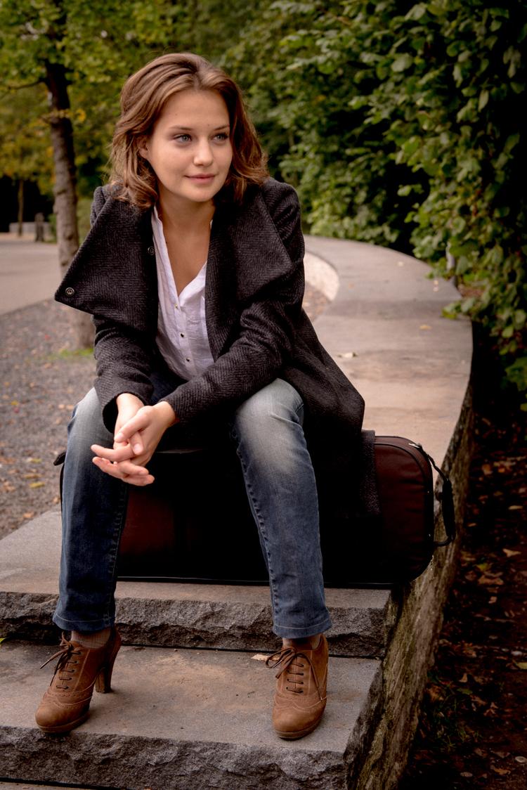 Dana Zemtsov , v iola