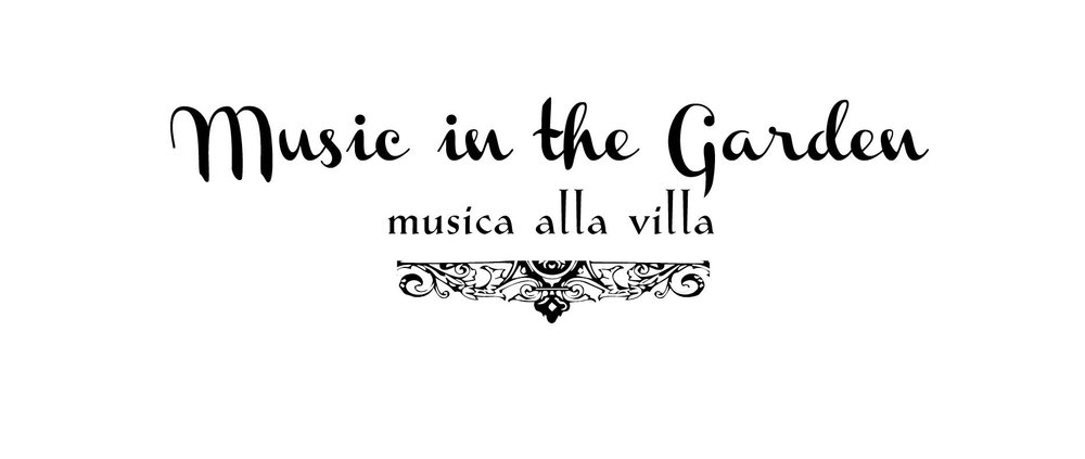 Music in the Garden