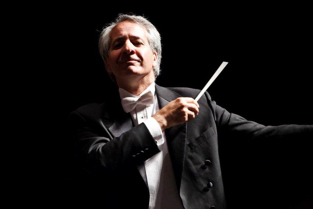 Fabio Mechetti, guest conductor