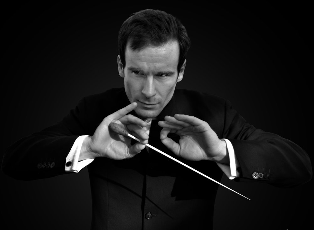 Vladimir Kulenovic, Music Director