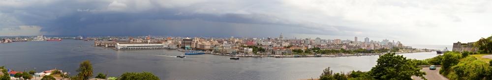 Vieja Habana, 2013