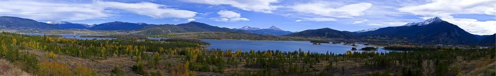 Lake Dillon, 2013