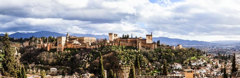 Alhambra, 2014