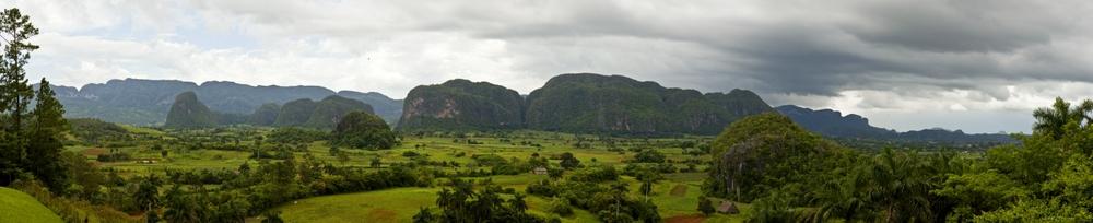 Valle Vinales, 2013