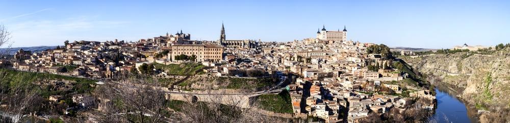 Toledo, 2014
