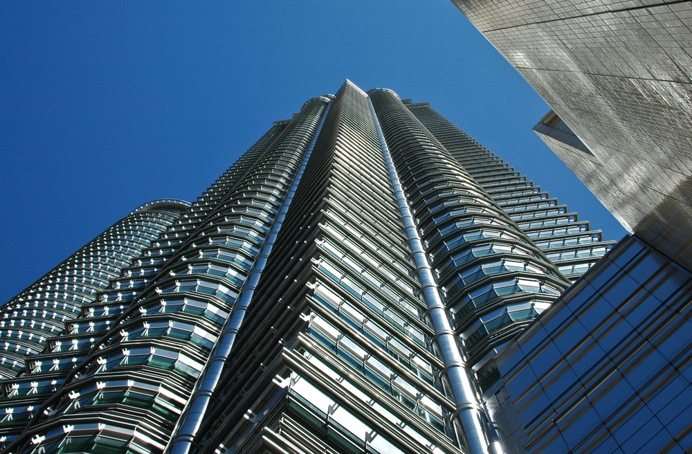 Petronas Tower, 2008