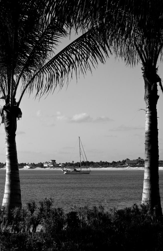 Bahamian Bay, 2011