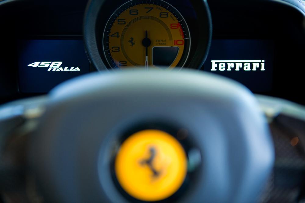 Italia Steering, 2012