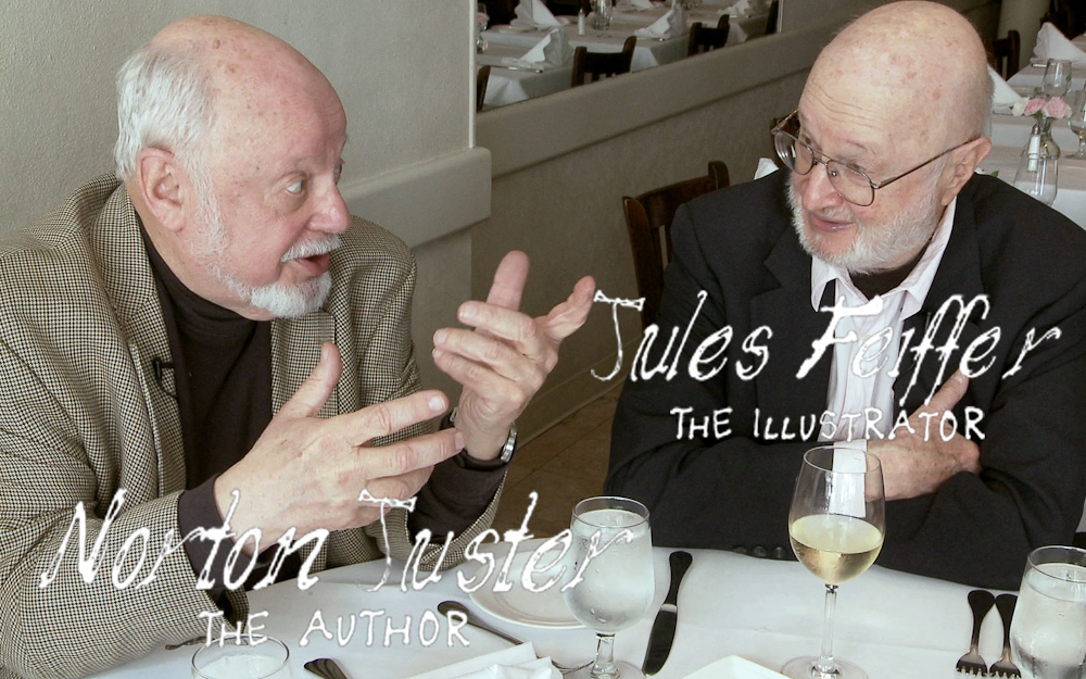 Norton and Jules