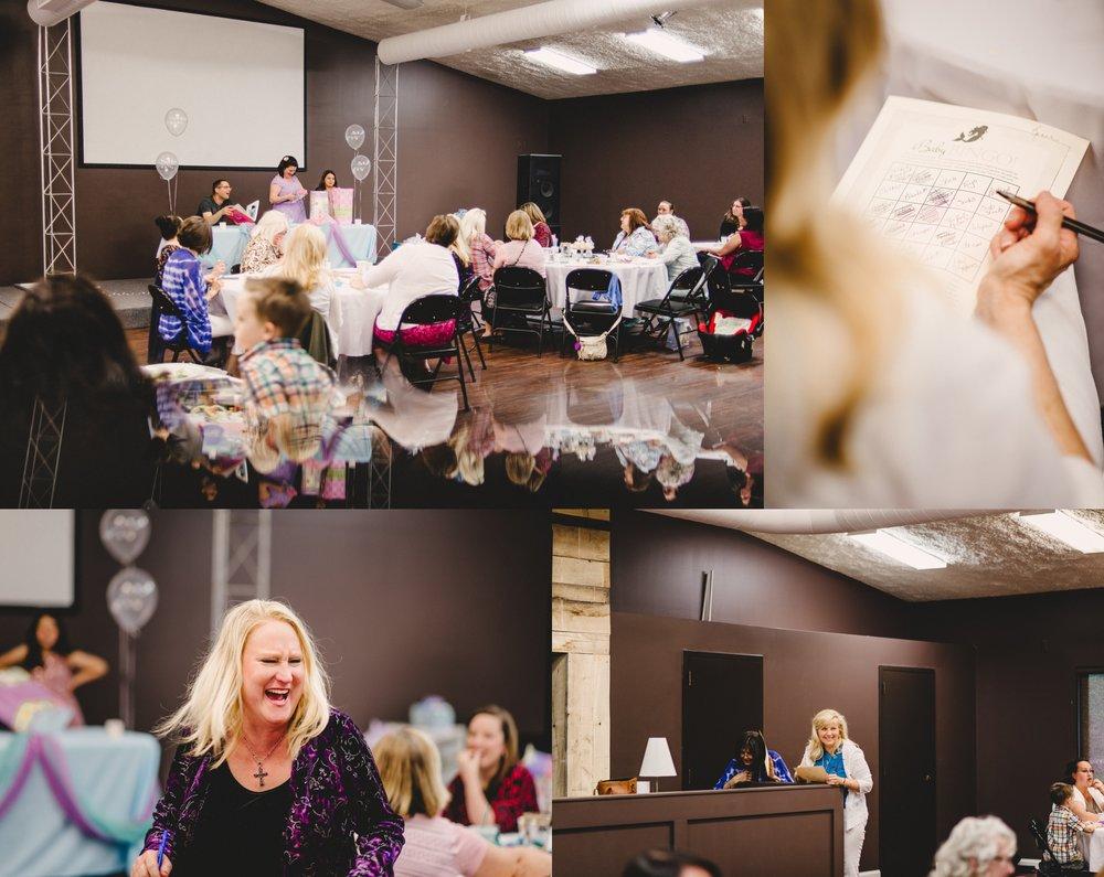 Shelby Twp Michigan Baby Shower Event Photographer Newborn Family  (8).jpg