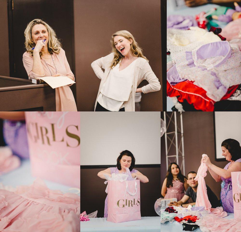 Shelby Twp Michigan Baby Shower Event Photographer Newborn Family  (11).jpg