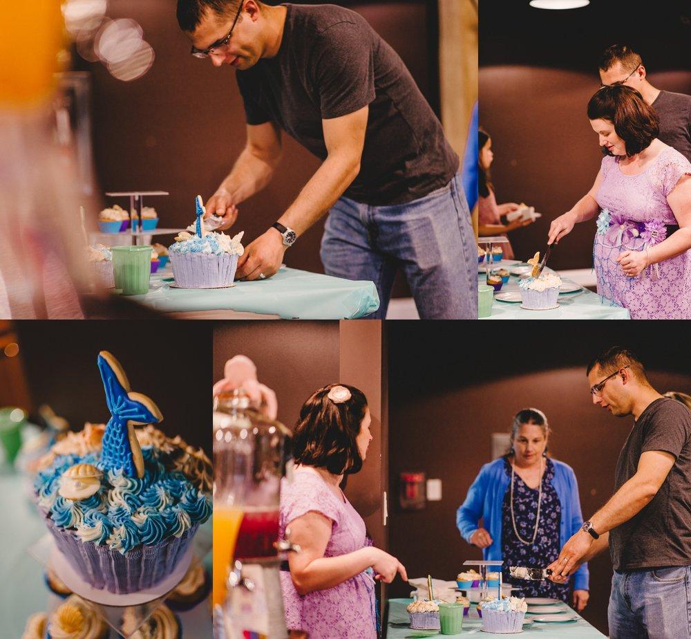 Shelby Twp Michigan Baby Shower Event Photographer Newborn Family  (16).jpg