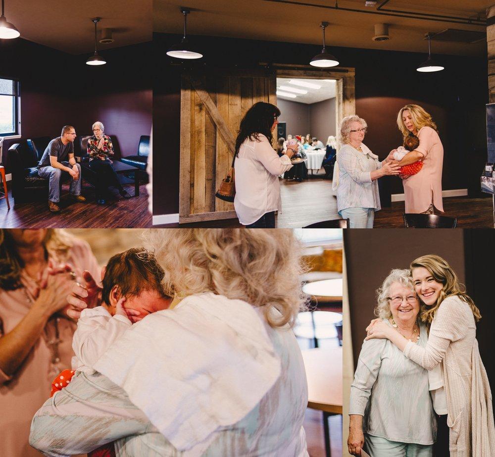 Shelby Twp Michigan Baby Shower Event Photographer Newborn Family  (17).jpg