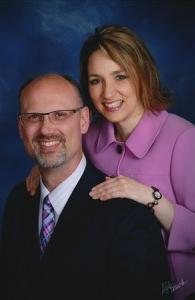 John and Rochelle Stanton
