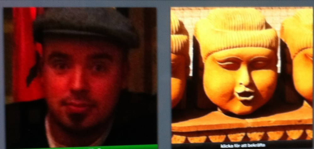 Jag och Buddha